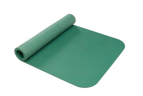 Airex Corona - Esterilla de Ejercicios Verde Verde Talla:185 x 100 cm