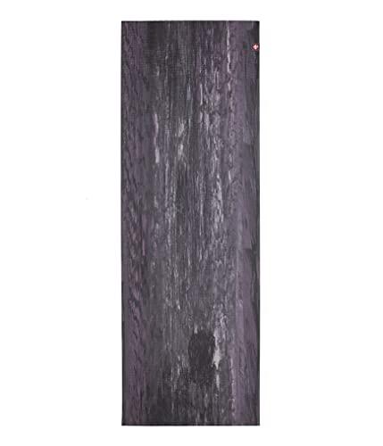 Manduka eKO Lite - Esterilla de yoga y pilates (180 cm), color negro
