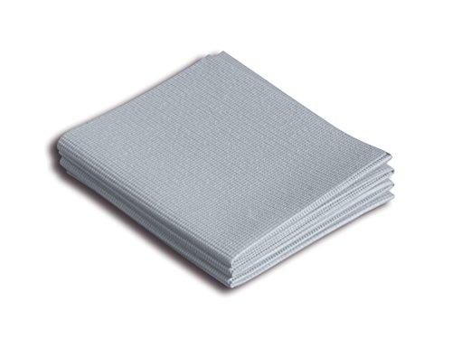 Rovera - Esterilla plegable para yoga, color gris