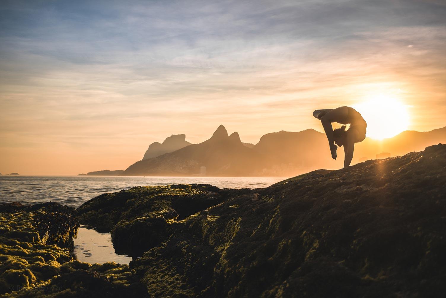 Beneficios del yoga para nuestra ssalud