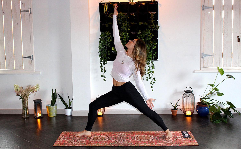 Beneficios del Yoga Iyengar en la depresión