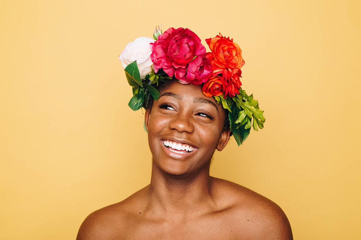 Aprender a hacer un maquillaje Yoga Skin