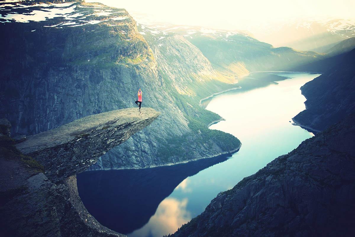 las mejores resterillas de Yoga para viajar