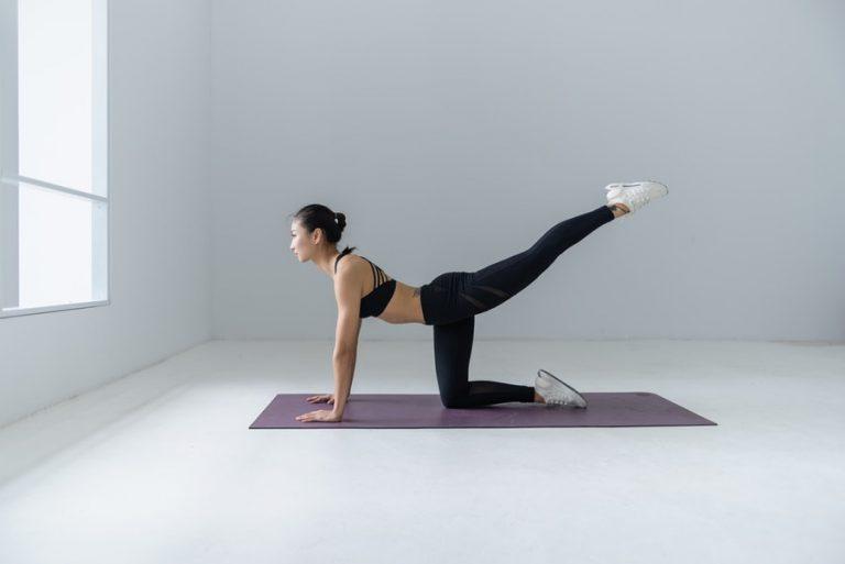Diferencias entre yoga y pilates