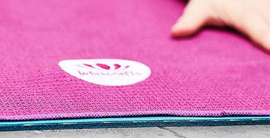 Toallas de yoga
