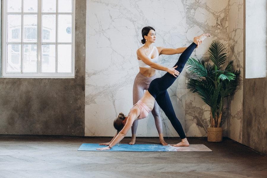 Qué yoga es mejor para principiantes