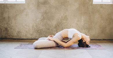 esterillas yoga según uso