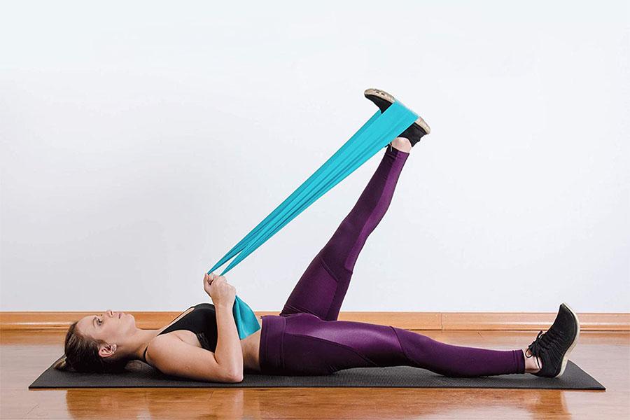 Bandas elásticas de yoga Coresteady