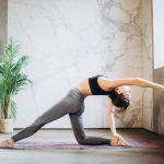 beneficios del yoga para deportistas